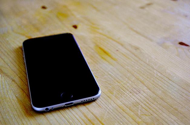 iOSがアップデート(10.0.3)!シャッター音のバグは?