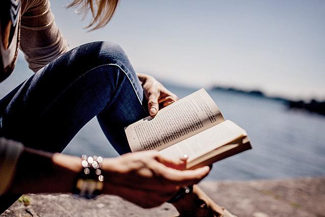 【2016】今年も読んだ本を紹介してみます!- 前半